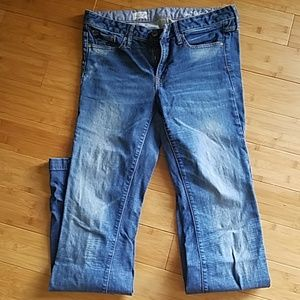 Long & Lean denim jeans